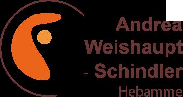 Hebamme Andrea Weishaupt-Schindler